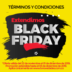 BlackFriday 2019